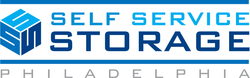 Self Service Storage Philadelphia logo